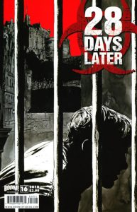 28 Days Later #16 (2010)