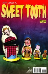 Sweet Tooth #14 (2010)