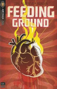 Feeding Ground #2 (2010)