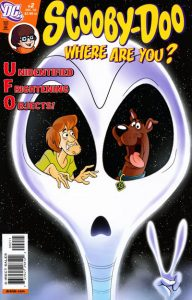 Scooby-Doo, Where Are You? #2 (2010)