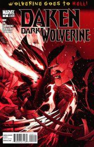 Daken: Dark Wolverine #2 (2010)