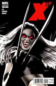 X-23 #2 (2010)