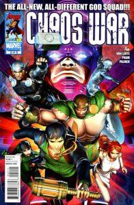 Chaos War #2 (2010)