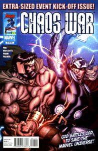 Chaos War #1 (2010)