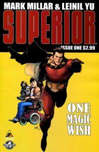 Superior #1 (2010)
