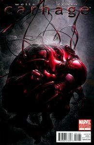 Carnage #1 (2010)