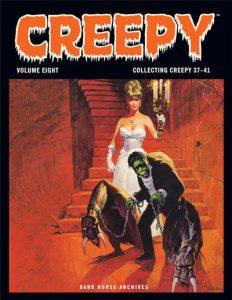 Creepy Archives #8 (2010)