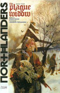 Northlanders #4 (2010)