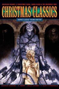 Graphic Classics #19 (2010)