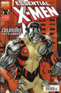 Essential X-Men #10 (2010)