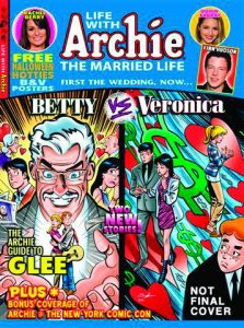 Life with Archie #3 (2010)