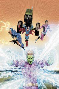 Adventure Comics #519 (2010)