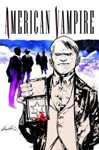 American Vampire #8 (2010)
