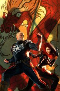 Secret Avengers #6 (2010)