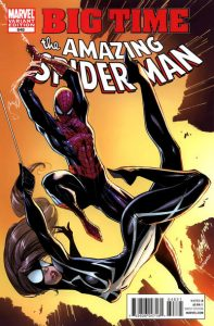 The Amazing Spider-Man #648 (2010)
