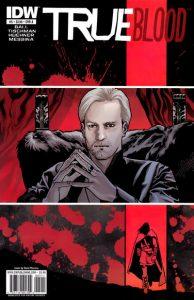 True Blood #5 (2010)