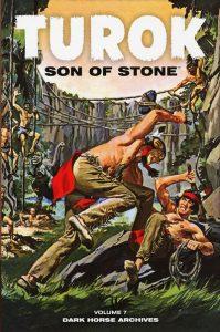 Turok, Son of Stone #7 (2010)