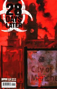 28 Days Later #17 (2010)