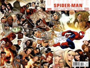Ultimate Comics Spider-Man #150 (2010)