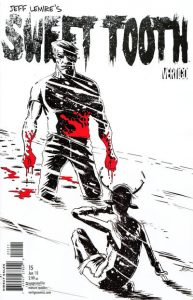 Sweet Tooth #15 (2010)
