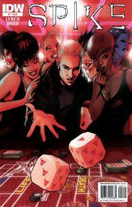 Spike #2 (2010)