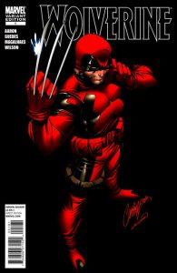 Wolverine #1 (2010)