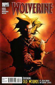 Wolverine #3 (2010)