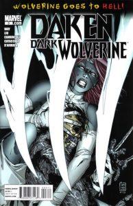 Daken: Dark Wolverine #3 (2010)