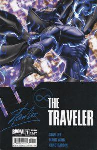 The Traveler #1 (2010)
