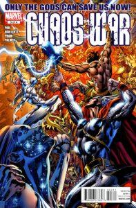Chaos War #3 (2010)