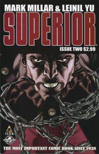 Superior #2 (2010)