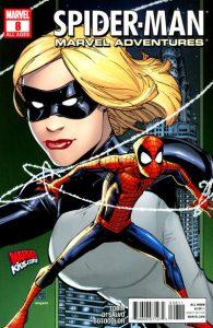 Marvel Adventures Spider-Man #8 (2010)