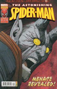 Astonishing Spider-Man #24 (2010)