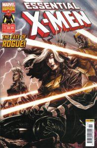 Essential X-Men #11 (2010)
