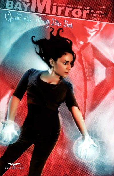 Charmed #6 (2010)