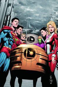 Adventure Comics #520 (2010)