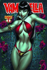 Vampirella #1 (2010)