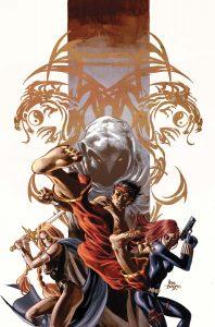 Secret Avengers #7 (2010)