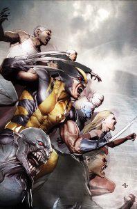 X-Men #5 (2010)