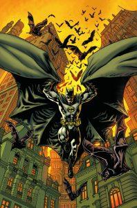Batman, Inc. #1 (2010)