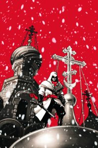 Assassin's Creed: The Fall #1 (2010)