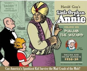 The Complete Little Orphan Annie #6 (2010)