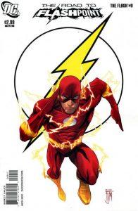 The Flash #9 (2010)