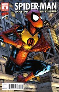 Marvel Adventures Spider-Man #9 (2010)