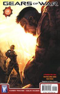 Gears of War #15 (2010)