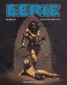 Eerie Archives #6 (2010)