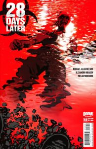 28 Days Later #18 (2010)