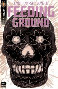 Feeding Ground #3 (2010)