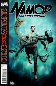 Namor: The First Mutant #3 (2010)