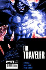 The Traveler #2 (2010)
